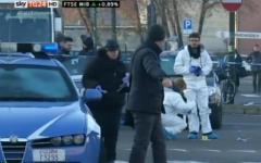 Milano: ucciso dalla polizia italiana in un conflitto a fuoco l'attentatore del mercatino di Berlino. Si era rifugiato a Sesto san Giovanni