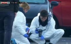 Terrorismo: trasferiti (per premio) i due agenti di polizia che fermarono Amri, l'attentatore di Berlino