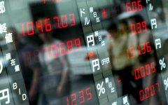 Mercati finanziari: spread in rialzo, ma cala subito a 168. Borsa Milano - 1,05%