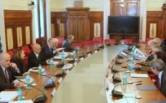 Terrorismo: rafforzate anche in Italia le misure di sicurezza in concomitanza del Natale