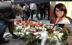 Berlino: Fabrizia Di Lorenzo è morta, la conferma dal ministro Alfano