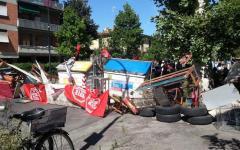 Firenze: senza casa occupano ex sede agenzia entrate in via Panciatichi