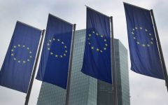 UE: A Firenze il 5 maggio la conferenza «The State of the Union». Con Gentiloni e Juncker