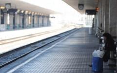Firenze: lavori alla stazione di Santa Maria Novella per innalzare i marciapiedi