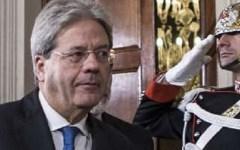 Governo Gentiloni: squadra fotocopiata da Renzi. Senza i verdiniani. Che non voteranno la fiducia
