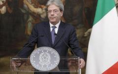 Migranti: Gentiloni critica la Ue, rigida solo in tema di bilancio e di austerità