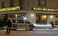 Imatra (Finlandia): uomo uccide tre donne (una è la sindaca) a colpi di fucile
