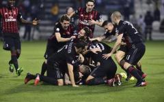 Calcio Doha: trionfo del Milan nella supercoppa italiana, Juve battuta ai rigori (5-4)