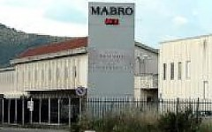 Grosseto: fallita la Mabro. Licenziati i 178 dipendenti