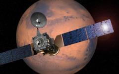 Marte: la fiorentina Ilaria Cinelli al comando della missione che simulerà la vita sul pianeta rosso
