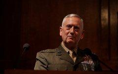 Governo Usa: il generale James Mattis a capo del pentagono. Sarà il Segretario alla difesa