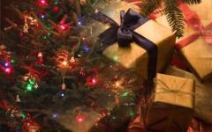 Regali di Natale: in Toscana oltre un milione di pacchetti verranno riciclati. Uno su tre