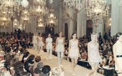 Firenze, moda: tornano le sfilate nella sala Bianca di Palazzo Pitti