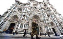 Firenze sicurezza: il Questore Intini  «non abbiamo alcun allarme specifico, ma l'allerta è alta»
