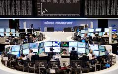Borse: Milano torna in positivo. In recupero i bancari anche Monte Paschi (+0,7%)