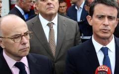 Francia: il premier Manuel Valls si dimette ed è immediatamente sostituito da Bernard Cazeneuve