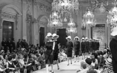Firenze, Pitti Immagine Uomo numero 91: moda e bellezza nell'obiettivo del fotografo. Per 40 anni