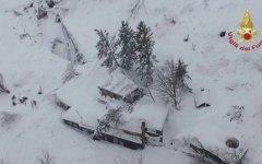 Hotel Rigopiano: sei indagati per la tragedia provocata dalla slavina. Morirono 29 persone