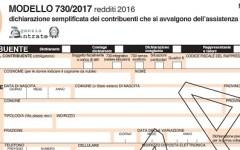 Fisco: le agevolazioni e le dichiarazioni fiscali per il 2017. Tutti i dati sul sito dell'Agenzia delle entrate