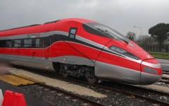 Ferrovie: nel 2020 con il Frecciarossa 1000 si potrà andare anche all'estero