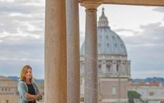 Città del Vaticano: Una donna per la prima volta alla guida dei musei vaticani