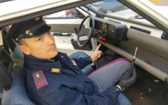 Pistoia: Arrestato dalla polstrada rapinatore seriale