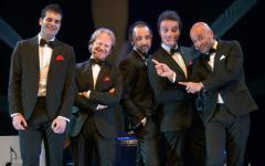 Firenze: al Teatro di Rifredi torna con un nuovo show la Rimbamband