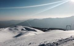 Abetone: sciatore dato per disperso ritrovato da soccorso alpino e polizia