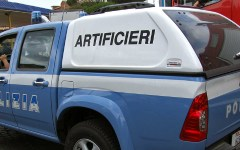 Firenze: falso allarme bomba per zaino abbandonato in P.za Indipendenza