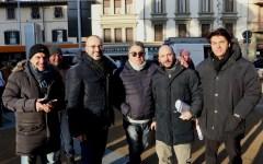 Firenze, lavori: Piazza Dalmazia, nuova collocazione dei banchi del mercato