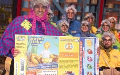 Lotteria Italia 2017: i biglietti vincenti, i numeri, le serie e dove sono stati venduti
