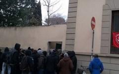 Firenze: occupato un palazzo in via Spaventa. Dai somali di Sesto e movimento di lotta per la casa