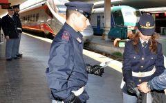 Sicurezza: bilancio 2016 della Polizia ferroviaria in Toscana. Diminuiti furti e aggressioni al personale ferroviario