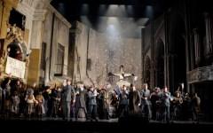 Firenze: All'Opera debutta il «Faust» di Gounod