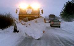 Firenze, termometro sotto zero: ghiaccio sulle strade. Allarme della protezione civile