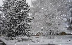 Meteo Toscana: le previsioni del Lamma fino a domenica 8 gennaio. Gelo e neve in arrivo
