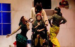Firenze: al Teatro di Rifredi le «Pecore nere» di Stefano Benni