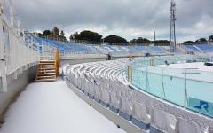 Pescara - Fiorentina: recupero mercoledì 1 febbraio alle 20,45