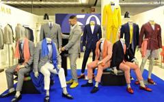 Moda: Pitti uomo. Fatturato 2016 menswear + 0,9, sfiora i 9 miliardi di euro