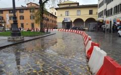 Firenze: Comune stanzia 630.000 € per il risanamento di Via Panzani, Piazza san Marco e Via Fabbroni