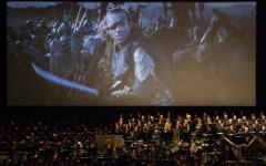 Firenze: al Mandela Forum l'Orchestra del Maggio sonorizza dal vivo «Il ritorno del Re»