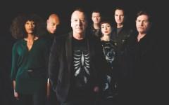 Firenze: i «Simple Minds» in concerto al Teatro Verdi