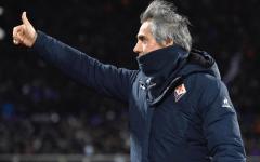 Sousa: «L'importante è vincere. In futuro ancora a Firenze? Il futuro è figlio del presente»