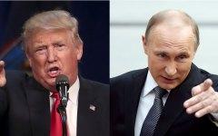Trump - Putin: Lotta senza quartiere contro l'Isis e ripresa delle relazioni anche economiche