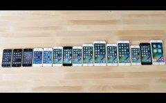 Telefoni: Iphone festeggia 10 anni. Lo presentò Steve Jobs nel 2007 a San Francisco