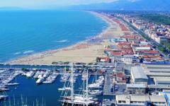 Viareggio, nautica: dall'11 al 14 maggio il primo «Versilia Yachting Rendez-vous»