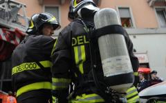 Arezzo: quattro persone intossicate da monossido di carbonio, intervento dei vigili del fuoco