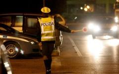 Empoli: marocchino ricercato per furto guida in stato d'ebbrezza. arrestato dalla polizia stradale