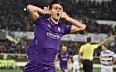 Fiorentina: Kalinic lascia il ritiro (motivi familiari)