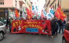Piombino, Aferpi: il ministro Calenda scrive un'altra lettera a Cevital, invitandola a tener fede agli impegni presi